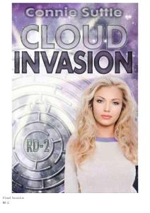 Connie Suttle - [RD 02] - Cloud Invasion (epub)
