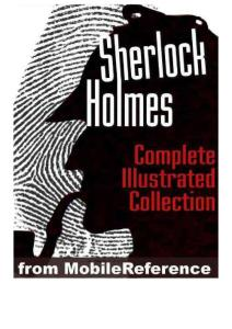 Books by Sir Conan Doyle