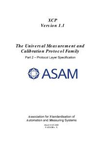 ASAM_XCP_Part2-Protocol-Layer-Specification_V1-1-0Cracked