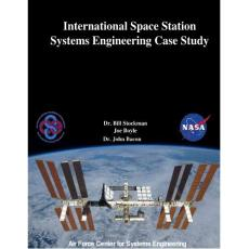 International Space Station Systems Engineering Case Study