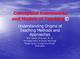 Conceptual Frameworks and Models of Teaching教学的概念框架和模型