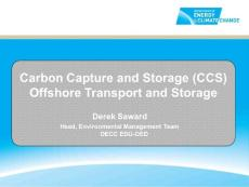 Carbon Capture and Stor..