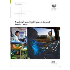 Priority safety and health issues in the road transport …