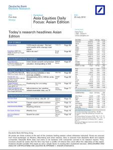 20120723-Deutsche Bank-Todays research headlines Asian Edition-120723